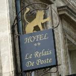 Photo de Le Relais de Poste