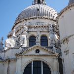Santa Maria vue de la chambre