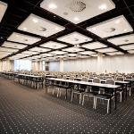 Meeting Room, NH Gate One