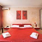 ภาพถ่ายของ Hotel Marinara