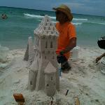 this is the Famous castle designer