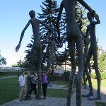Estatuas Armengol