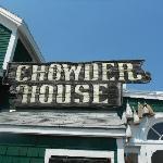 صورة فوتوغرافية لـ chowder house