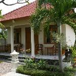 Starlight Restaurant and Bubgalows in Lovina, Bali