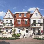 Hotel Villa Undine Grömitz