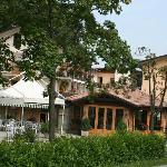 Hotel Commercio