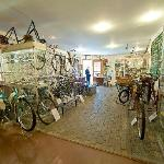 Saulkrasti Bicycle Museum