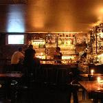 The Lir Irish Pub interno
