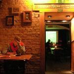 Lir Irish Pub interno