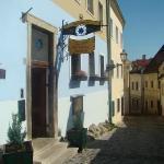 Restaurant Modrá hviezda ( Blue Star)
