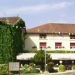 Amou, Hotel du Commerce