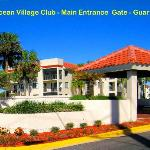 Ocean Village Club - Beachfront Gated Community