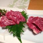 馬肉料理 菅乃屋上通店