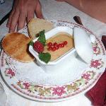 terrine de foie gras mi-cuit à la gelée de muscat