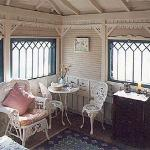 Historical House Lodging Foto