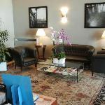 Lobby - sala di attesa