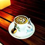 Caffè Espresso da Altamarea, Corralejo....