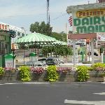 Frazier's Dairy Maid