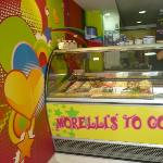 Morelli's to Go