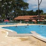 Photo de Parque de campismo Orbitur Angeiras