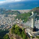 Transfer Rio de Janeiro