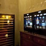 Restaurant - Wine Service