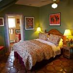 Foto de El Paradero Bed and Breakfast Inn