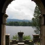 View to Loch Awe