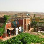 Photo de Bedouin Garden Village