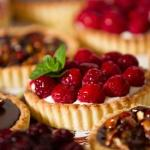 Tempting Pies & Pastries
