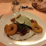Restaurant Freina Foto