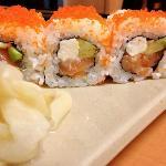 Spice Thai & Sushi