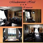 Our restaurant, Lle Hari