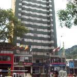 o rei e seu hotel