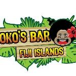 Koko's Bar Fiji logo