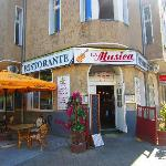 Restaurant La Musica Foto