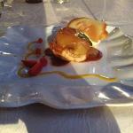 delices aux pommes facon tatin