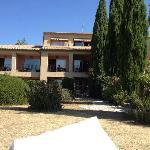 Photo of Hotel Restaurant Bellerive