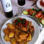 Restaurante Bar Burgo Velho