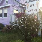 Vanilla Bean Creamery, Cape May, NJ
