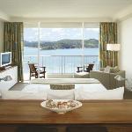 Reef Suite Upper Floor, Reef View Hotel