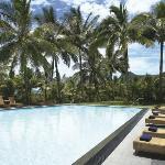 Reef View Hotel Pool