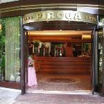 Photo de Hotel Piroga Padova