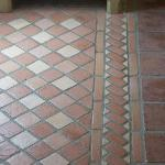 beautiful floor tiles