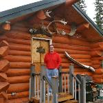 Wonderful cabin