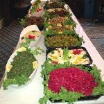 Albasha Middle eastern & Lebanese cuisine