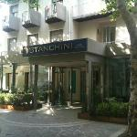 Foto de Hotel Stanchini