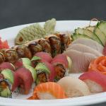 The Finest Sushi on the Jersey Shore!