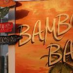 The Bamboo Bar... Open Memorial Day thru Labor Day