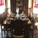 Braddock Point Dining Room